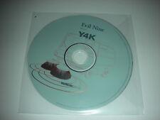 Evil Nine - Present Y4K - 13 Track