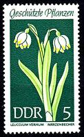 1456 postfrisch DDR Briefmarke Stamp East Germany GDR Year Jahrgang 1969