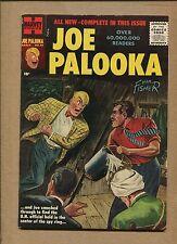 Joe Palooka #94 - 1956 (Grade 6.0) WH