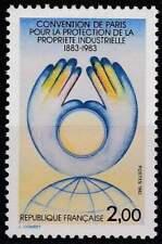 Frankrijk postfris 1983 MNH 2399 - Bescherming Erfgoed