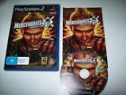 Mercenaries 2 World In Flames Great PS2 Game