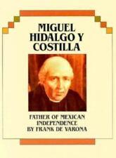 Miguel Hidalgo Y Costilla (Hispanic Heritage)-ExLibrary