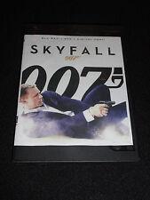 SKYFALL 007 DVD (LIKE NEW) SEE DESCRIPTION