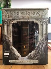 The Lord of the Rings: The Fellowship of the Ring DVD Gift Set