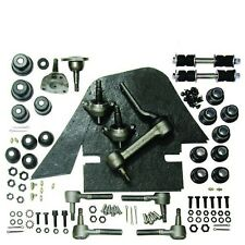 69-82 Corvette Front Suspension Rebuild Kit Stage II