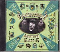 Funkdoobiest Brothas Doobie 1995 OG CD 1st Press Album Rap Hiphop R&B