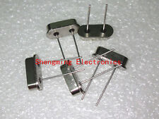 50pcs 12000mhz 12mhz 12m Hz Hc 49s Crystal Oscillator