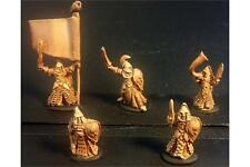 15mm Fantasy Delvian Swordsmen (35 figures)