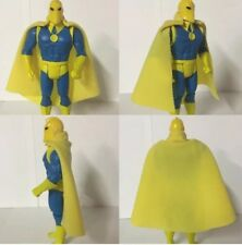 DC Kenner Super Powers Dr Fate Replica Custom Cape (Cape Only)