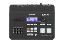 YAMAHA DTX700 Drum Trigger Sound Module Training Function Easy Operation
