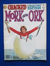 Cracked magazine collectors edition - Mork from Ork -  # 29  - 1979