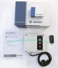 Becker Funk Torsteuerung Beck-o-Tronic 6  Centronic, 1 Handsender 1-K