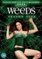 Weeds - Season 5 [DVD][Region 2]