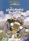UN PROFESSORE TRA LE NUVOLE - DVD 1961 Fred MacMurray Walt Disney ITALIANO