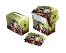DECK BOX PORTA MAZZO Orizzontale Gruul MTG MAGIC Ultra Pro