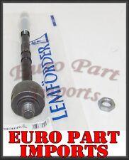 Mercedes Front Left or Right Inner Inside Tie Rod LEMFORDER OEM Qty 2303380015