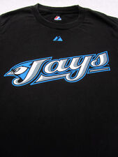 ADAM LIND #26 toronto blue jays SMALL T-SHIRT baseball 2010