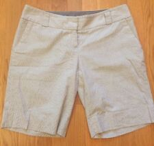 Womens The Limited Drew Fit Shorts Size 4, Front Amd Back Pockets
