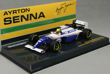 Minichamps Williams Renault FW16 Brazilian GP 1994 Ayrton Senna 547940102 1/43