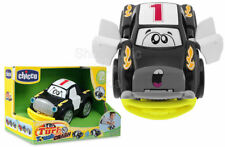 SFK Chicco Turbo Touch Crash Derby Toy Vehicle - Black
