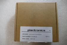 Plantronics Explorer 50 In-Ear Wireless Headset - Black 202340-21