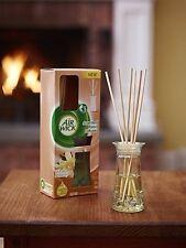 Air Wick Reed Diffuser Air Freshener, Vanilla Sugar Cookies , 1.18 Ounce