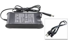 DELL XPS M140 M1210 M1330 laptop power supply AC power cord cable charger