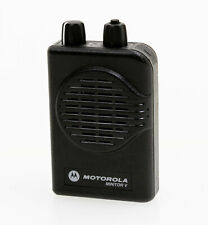 Motorola Minitor V 5 Low Band 33 37 Mhz 2 Channel Withstored Voice