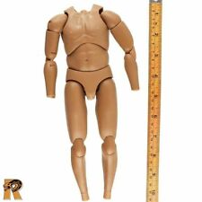 Chinese Bow Soldier - Nude Body - 1/6 Scale - 303 Toys Action Figures