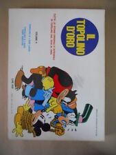 Il Topolino D'Oro Volume V 1970 storie dal 1930 al 1945 ed. Mondadori [G753]