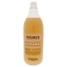 LOreal Professional Source Essentielle Nourishing Shampoo for Unisex - 50.7 oz