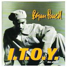 Bryan Powell i.t.o.y. - The album/Talking Loud CD