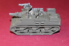 1/72ND SCALE 3D PRINTED WW II U.S.ARMY  M 7 PRIEST WITH 105 MM HOWITZER