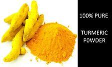 1kg ORGANIC - TURMERIC GROUND POWDER HALDI POWDER - MINIMUM 4.5+% CURCUMIN