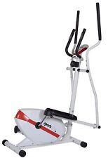 Fitness & Jogging SportPlus Crosstrainer Heimtrainer Ergometer mit Trainingscomputer Ausdauertraining