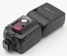 Nikon Speedlight SB-28 SB 28 SB28 Blitzgerät Blitz Flash Aufsteckblitz