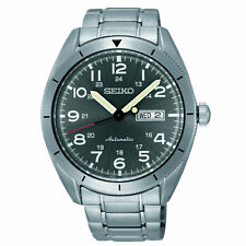 SRP709K1  NEW  Seiko Gents Automatic Stainless Steel Bracelet Watch