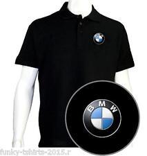 BMW POLO CAMISETA BMW, PORSCHE, FERRARI