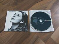 LARA FABIAN I Will Love Again 2000 EUROPEAN promo CD single
