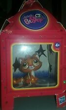 littlest pet shop#1487 Brand New in Box Chinese New Year Tiger Exclusive