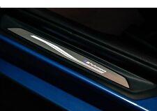 BMW OEM M-Performance Door sills set LED Illuminated F20 F30 F80 F34 F36 F48