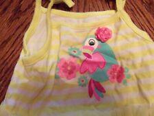 #Infant Girl Garanimals Sun Dress 0-3 Months