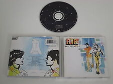 AIR/MOON SAFARI(VIRGIN-SOURCE 724384497828) CD ALBUM