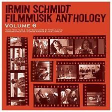 Filmmusik Anthology 6 Irmin Schmidt 5051083102001