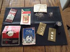 Vintage Sewing Lot