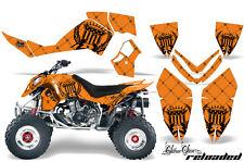 Polaris Outlaw 500/525 ATV AMR Racing Graphics Sticker Kits 06-08 Decals STAR BO