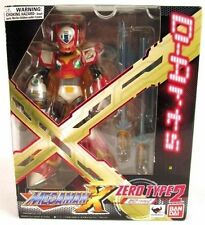 Bandai Tamashii Nations D-Arts Mega Man X Zero Type 2 Action Figure