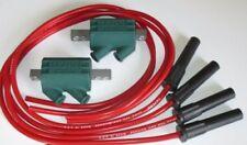Recambios del sistema eléctrico y de encendido color principal rojo para motos Kawasaki