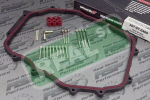 "Skunk2 Intake Plenum Spacer fits 350Z G35 VQ35DE 3.5L Z33 58"" 307-07-0400"
