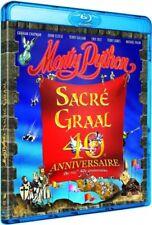 """Blu-Ray """"Monty python sacré graal""""   40ème anniversaire  NEUF SOUS BLISTER"""
